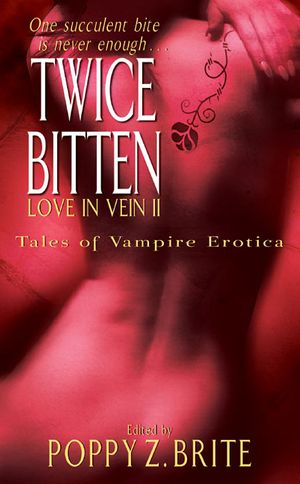 Twice Bitten book image
