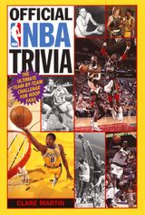 Official NBA Trivia