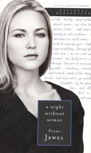A Night Without Armor book image