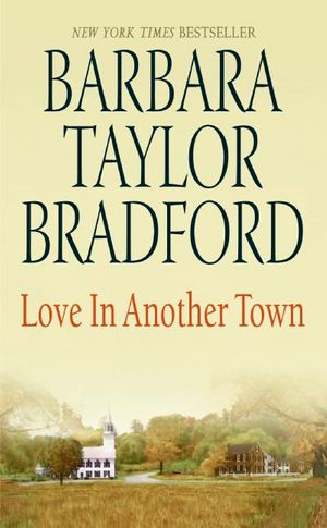 Love in Another Town book image
