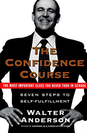 The Confidence Course book image