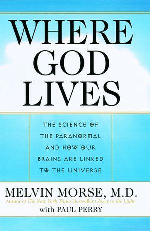 Where God Lives book image