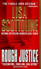 Rough Justice Paperback  by Lisa Scottoline