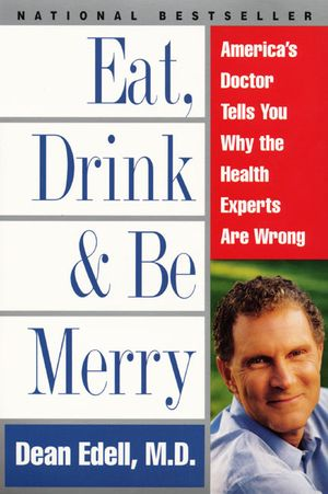 Eat, Drink, & Be Merry book image