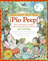 Pio Peep! Book and CD