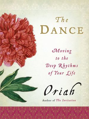 The Dance book image