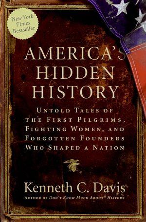 America's Hidden History book image
