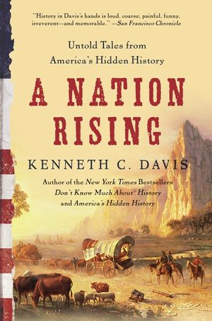 A Nation Rising book image
