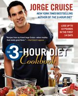 The 3-Hour Diet (TM) Cookbook