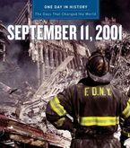 One Day in History: September 11, 2001 Hardcover  by Rodney P. Carlisle