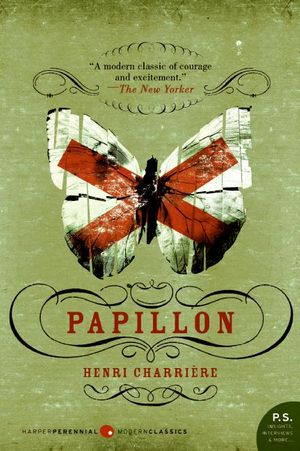 Papillon book image