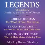 Legends Vol. 2