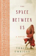 The Space Between Us Paperback LTE by Thrity Umrigar