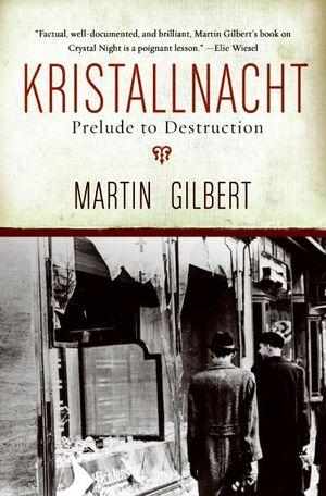 Kristallnacht book image