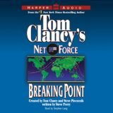 Tom Clancy's Net Force #4: Breaking Point