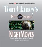 Tom Clancy's Net Force #3: Night Moves Downloadable audio file ABR by Netco Partners
