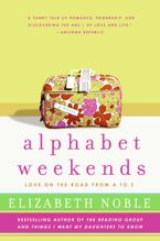 alphabet-weekends