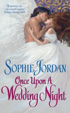 Once Upon a Wedding Night Paperback  by Sophie Jordan