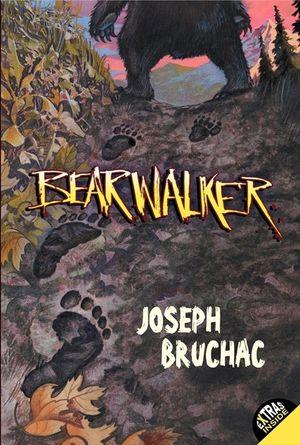 Bearwalker book image