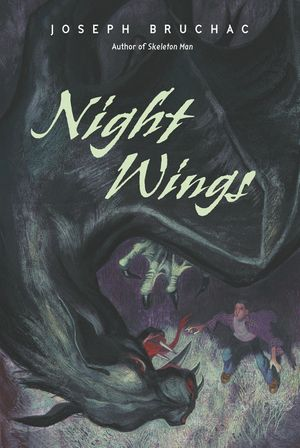 Night Wings book image