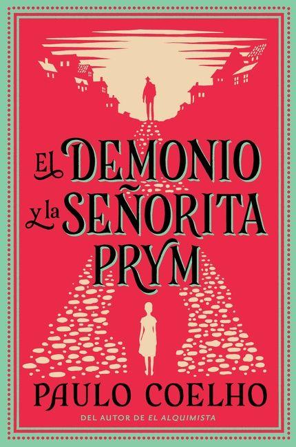 The Devil and Miss Prym \ Demonio y la Señorita Prym (Spanish edition)