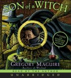 Son of a Witch Downloadable audio file UBR by Gregory Maguire