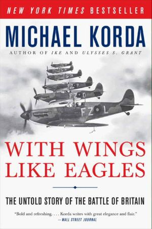 With Wings Like Eagles book image