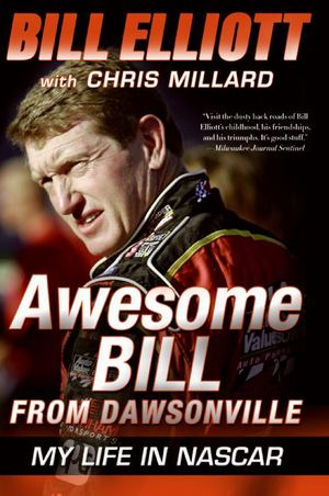 Awesome Bill from Dawsonville book image