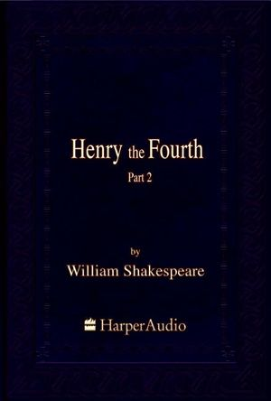 Henry the Fourth, Part 2 book image