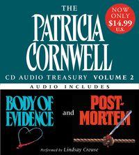 patricia-cornwell-cd-audio-treasury-volume-two-low-price