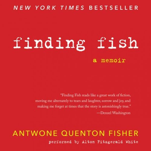 essay about antwone fisher Antwone quenton fisher (born august 3, 1959) is an american director,  screenwriter, author, and film producer his 2001 autobiographical book finding  fish.