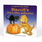 Biscuit's Pet & Play Halloween Board book  by Alyssa Satin Capucilli
