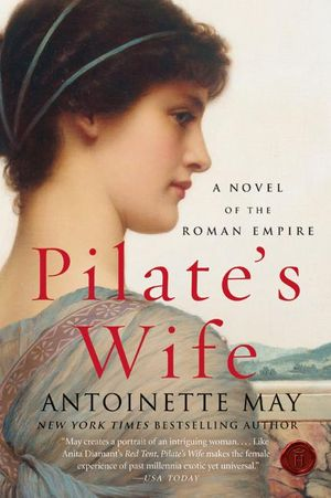 Pilate's Wife book image