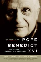 the-essential-pope-benedict-xvi