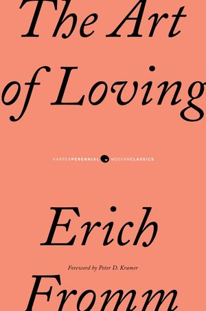 The Art of Loving book image