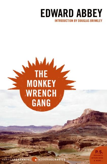 an introduction to the life of edward abbey The paperback of the the monkey wrench gang by edward abbey at barnes & noble edward abbey spent most of his life in the american southwest.