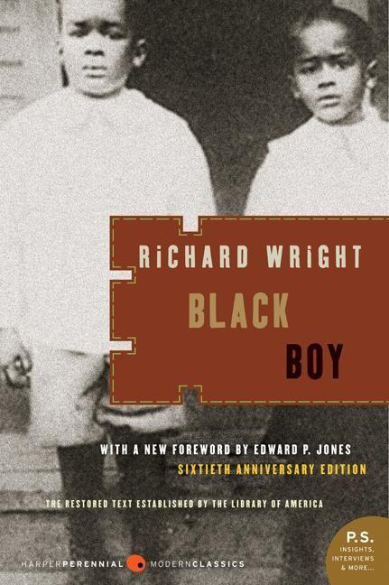 black boy by richard wright read online free