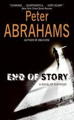 End of Story Paperback  by Peter Abrahams