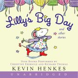 Lilly's Big Day and Other Stories CD