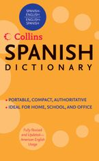 Collins Gem Spanish Dictionary, 9th Edition