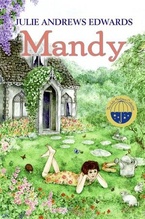 Mandy book image