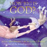 How Big Is God?
