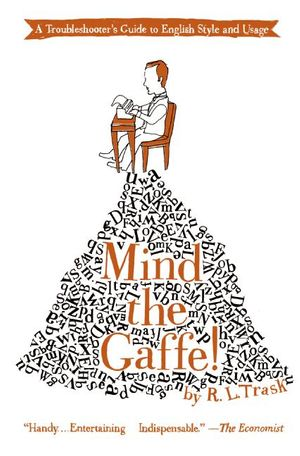 Mind the Gaffe! book image