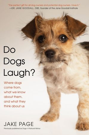 Do Dogs Laugh? Paperback  by