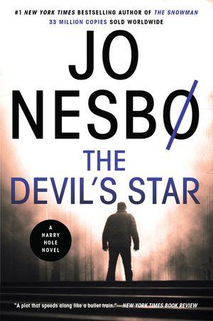 The Devil's Star book image