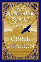 The Curse of Chalion Paperback  by Lois McMaster Bujold