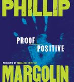 Proof Positive Downloadable audio file UBR by Phillip Margolin