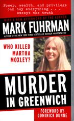 Murder in Greenwich Downloadable audio file ABR by Mark Fuhrman