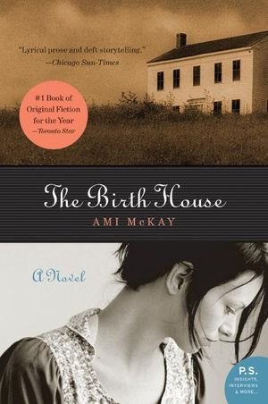 The Birth House book image