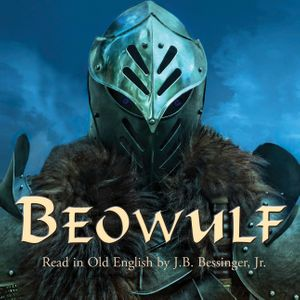 Beowulf book image